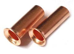 DIN 7340 Copper Tubular Rivet
