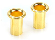 DIN 7340 Brass Tubular Rivet