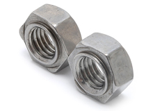 DIN 929 Stainless Steel Hex Weld Nut