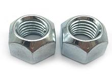 DIN 980V Stover Lock Nut