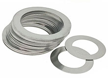DIN 988 Stainless Steel Shim Washer