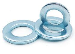 DIN125 / DIN9021 Flat Washer