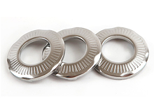 DIN 6795 Stainless Steel Grounding Washer